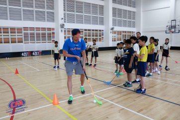 Classic Floorball Academy Damai, Classicfloorball (29)
