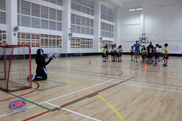 Classic Floorball Academy Damai, Classicfloorball (30)