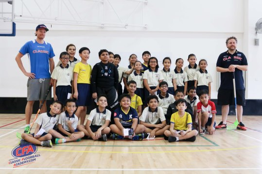 Classic Floorball Academy Damai, Classicfloorball (53)