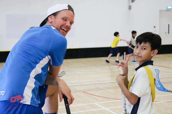 Classic Floorball Academy Damai, Classicfloorball (62)