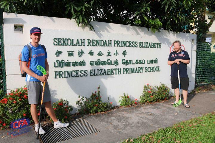 Classic Floorball Academy Singapore (1)