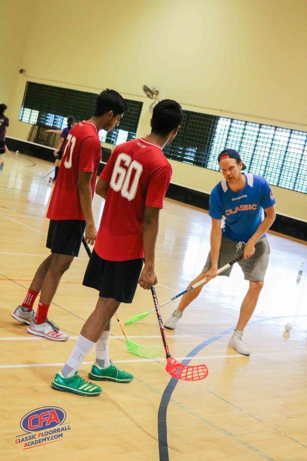 Classic Floorball Academy Singapore (23)