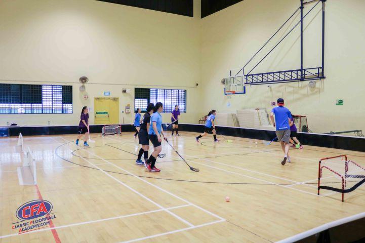 Classic Floorball Academy Singapore (27)