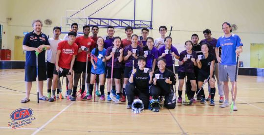 Classic Floorball Academy Singapore (37)